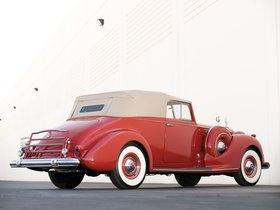 Ver foto 2 de Packard Twelve Victoria Convertible 1938