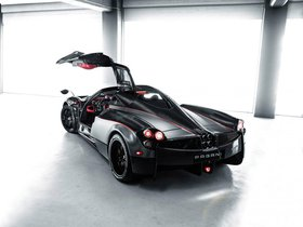 Ver foto 2 de Pagani Huayra SS Customs 2015