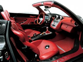 Ver foto 8 de Pagani Zonda F Roadster 2006