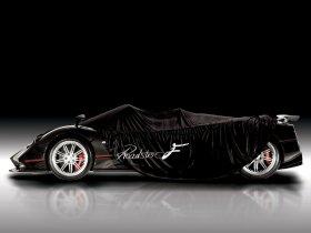 Ver foto 7 de Pagani Zonda F Roadster 2006