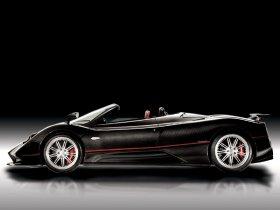 Ver foto 6 de Pagani Zonda F Roadster 2006