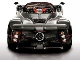 Ver foto 5 de Pagani Zonda F Roadster 2006
