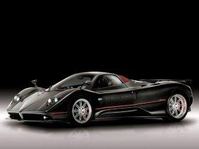 Ver foto 4 de Pagani Zonda F Roadster 2006