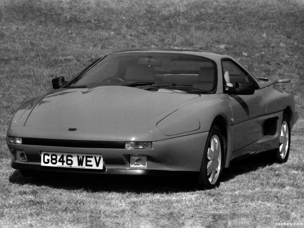 Foto 0 de Panther Solo 2 1989