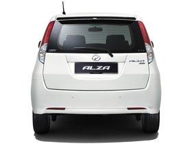 Ver foto 6 de Perodua Alza 2010
