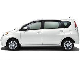 Ver foto 5 de Perodua Alza 2010