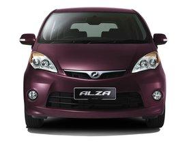 Ver foto 4 de Perodua Alza 2010
