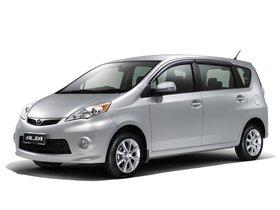Ver foto 3 de Perodua Alza 2010