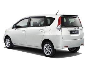 Ver foto 2 de Perodua Alza 2010