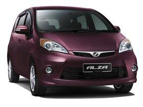 Ver foto 1 de Perodua Alza 2010