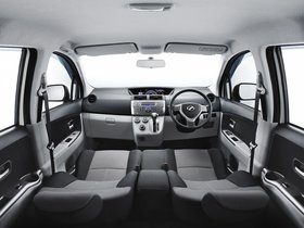 Ver foto 14 de Perodua Alza 2010