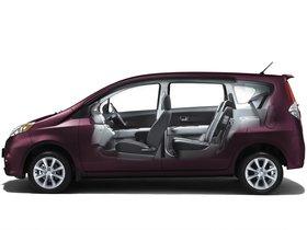 Ver foto 10 de Perodua Alza 2010