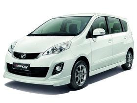 Ver foto 1 de Perodua Alza Advanced 2009