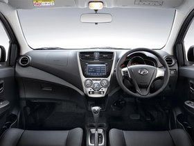 Ver foto 6 de Perodua Axia Advance 2014