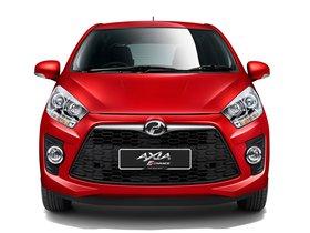 Ver foto 3 de Perodua Axia Advance 2014