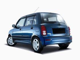 Ver foto 2 de Perodua Kelisa  2001