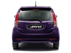 Ver foto 4 de Perodua MyVi 2011