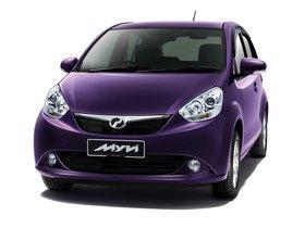 Ver foto 1 de Perodua MyVi 2011