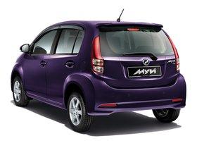 Ver foto 7 de Perodua MyVi 2011
