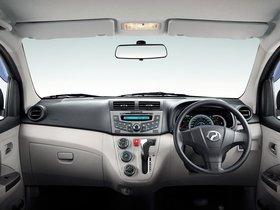 Ver foto 9 de Perodua MyVi 2011