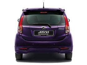 Ver foto 6 de Perodua MyVi 2011