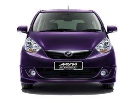Ver foto 5 de Perodua MyVi 2011