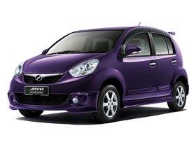 Ver foto 2 de Perodua MyVi 2011
