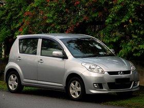Ver foto 1 de Perodua MyVi 2005