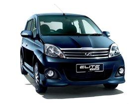 Ver foto 3 de Perodua Viva Elite 2009
