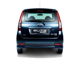 Ver foto 2 de Perodua Viva Elite 2009