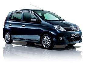Ver foto 1 de Perodua Viva Elite 2009