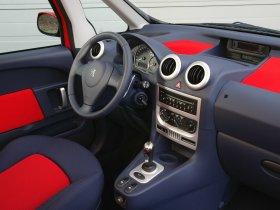 Ver foto 32 de Peugeot 1007 2005