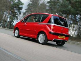 Ver foto 20 de Peugeot 1007 2005