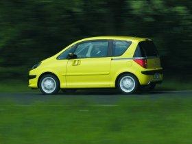 Ver foto 19 de Peugeot 1007 2005