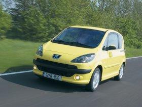 Ver foto 18 de Peugeot 1007 2005