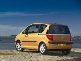 Ver foto 17 de Peugeot 1007 2005
