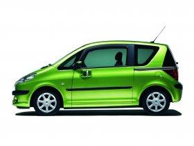 Ver foto 15 de Peugeot 1007 2005