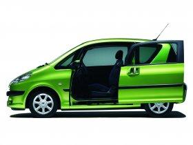 Ver foto 14 de Peugeot 1007 2005