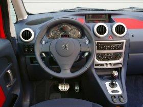 Ver foto 31 de Peugeot 1007 2005