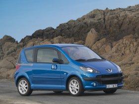 Ver foto 13 de Peugeot 1007 2005