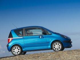 Ver foto 12 de Peugeot 1007 2005