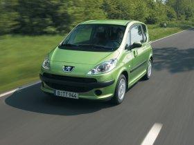 Ver foto 11 de Peugeot 1007 2005