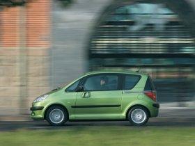 Ver foto 10 de Peugeot 1007 2005
