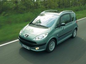 Ver foto 7 de Peugeot 1007 2005