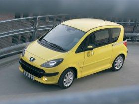 Ver foto 6 de Peugeot 1007 2005