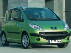 Ver foto 30 de Peugeot 1007 2005