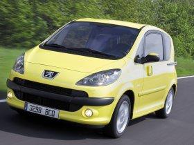 Ver foto 3 de Peugeot 1007 2005