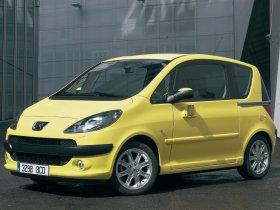Ver foto 1 de Peugeot 1007 2005
