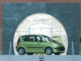Ver foto 29 de Peugeot 1007 2005