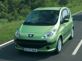 Ver foto 26 de Peugeot 1007 2005